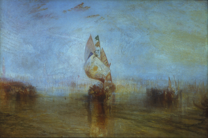 Turner_The_Sun_of_Venice_Going_to_Sea_1843