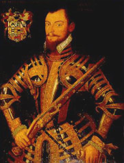 Unknown Sir Thomas Tresham 1568