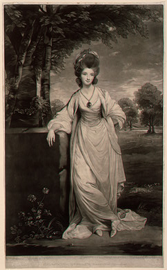 Valentine_Green_after_Reynolds_Lady_Elizabeth_Compton_1781_mezzotint