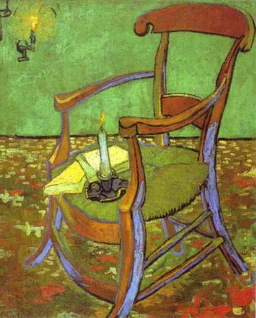 Van_Gogh_Gaugin_Chair_1888