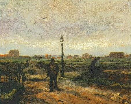 Van_Gogh_Outskirts_of_Paris_1886