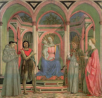 Veneziano_St_Lucy_altarpiece