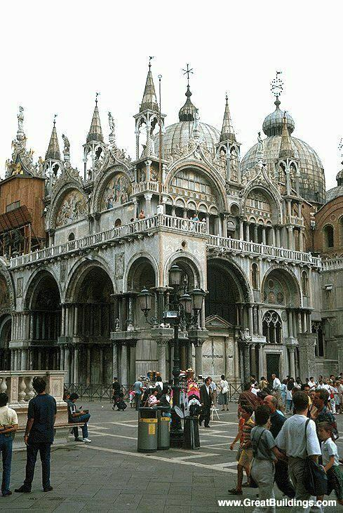 Venice_Library_of_St_Marks