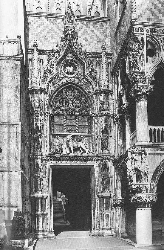 Venice_Porta_della_carta_Bon