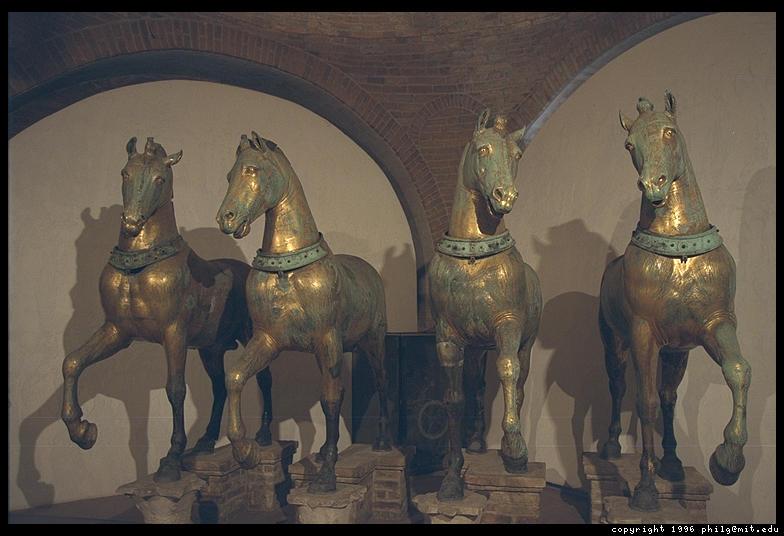 Venice_San_Marco_Bronze_Horses