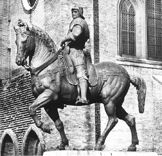 Verrocchio_Bartolommeo_Colleoni_1480