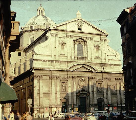 Vignola_Il_Gesu_Rome