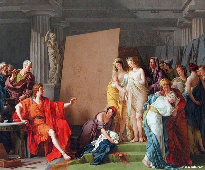 Vincent_Zeuxis_Choosing_a_Model_from_the_Most_Beautiful_Women_of_Croton_1789