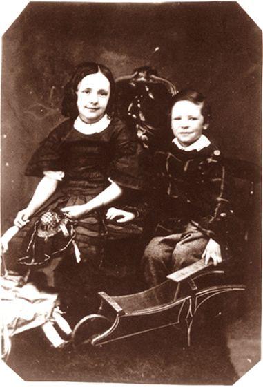 Waterlow_family_album_1848-1864_Albumen
