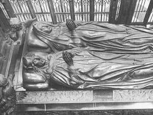 Westminster Abbey Tomb Henry VII Elizabeth