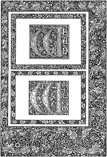 William_Morris_Edition_Chaucer